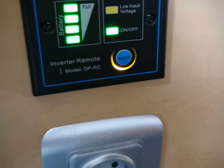 Bel power inverter