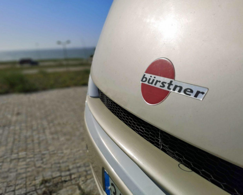 German brand Burstner