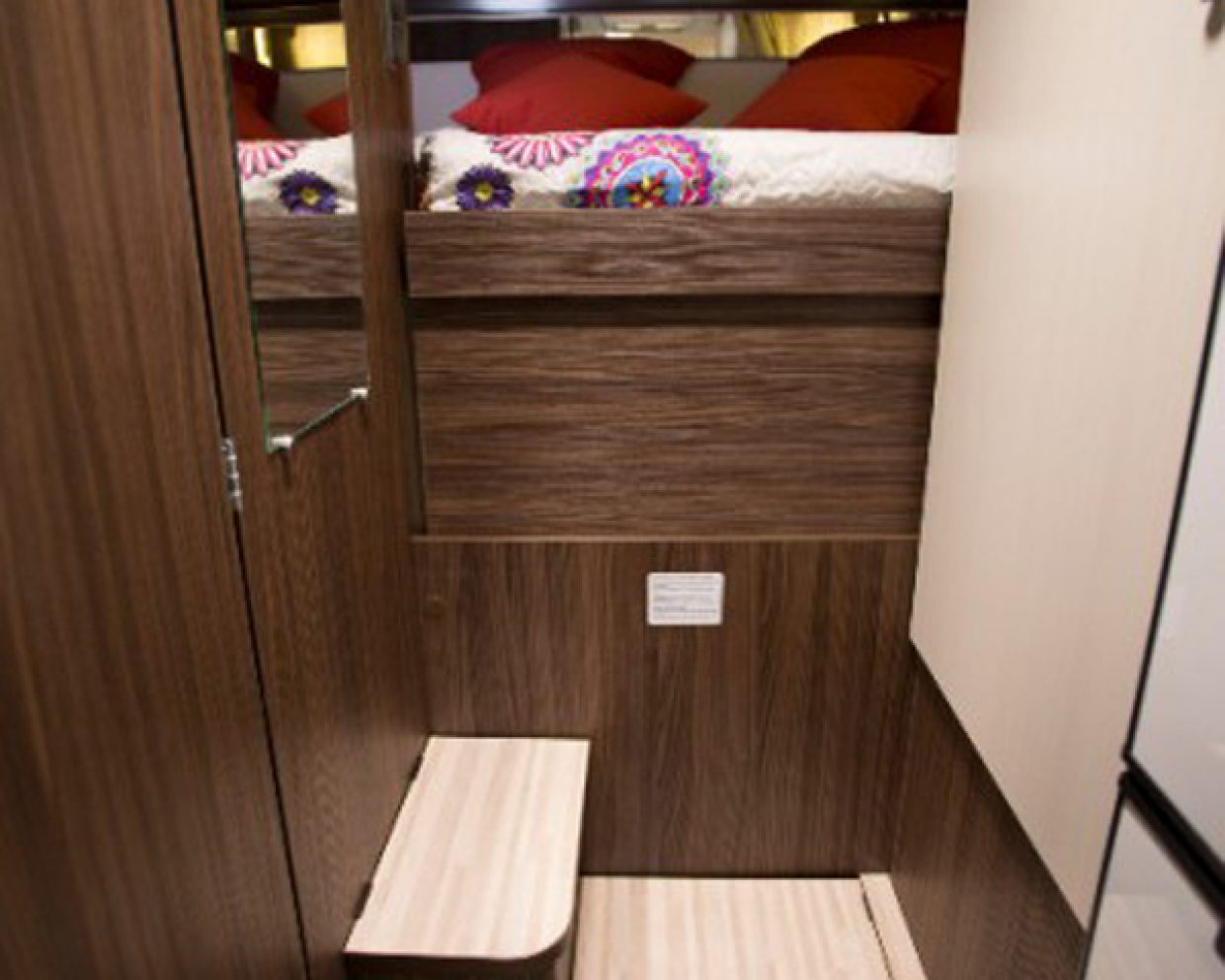 benimar bed back